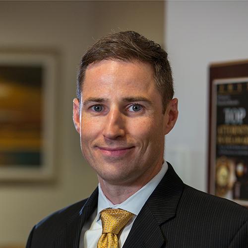 Matthew O'Byrne