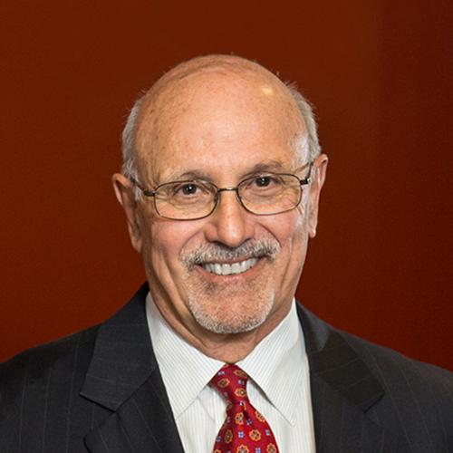 Stephen Casarino (Retired)