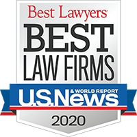 Best Law Firms Delaware 2020